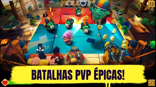 Angry Birds Evolution imagem de tela 3