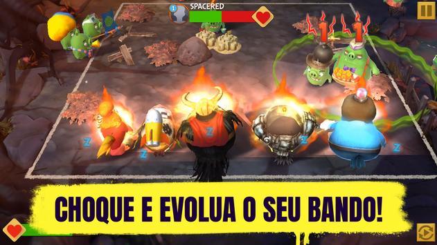 Angry Birds Evolution imagem de tela 11