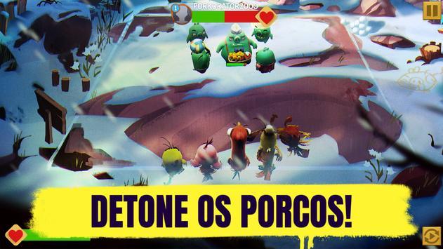 Angry Birds Evolution imagem de tela 2