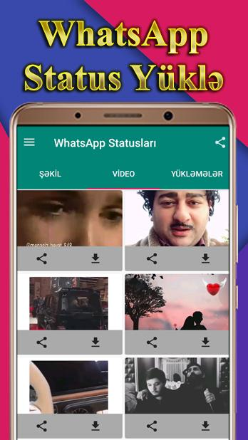 Whatsapp Status Video Yukle 2019 - Bio Para Status