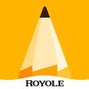 RoWrite icône