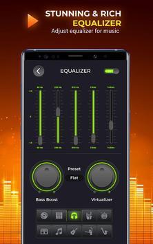 MP3 Player - Free Music Player [Pro] تصوير الشاشة 2