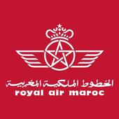 Royal Air Maroc icône