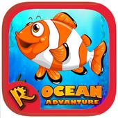 Super Fishdom 2018 Advanture icon