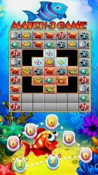 Super Fishdom 2018 Advanture screenshot 2