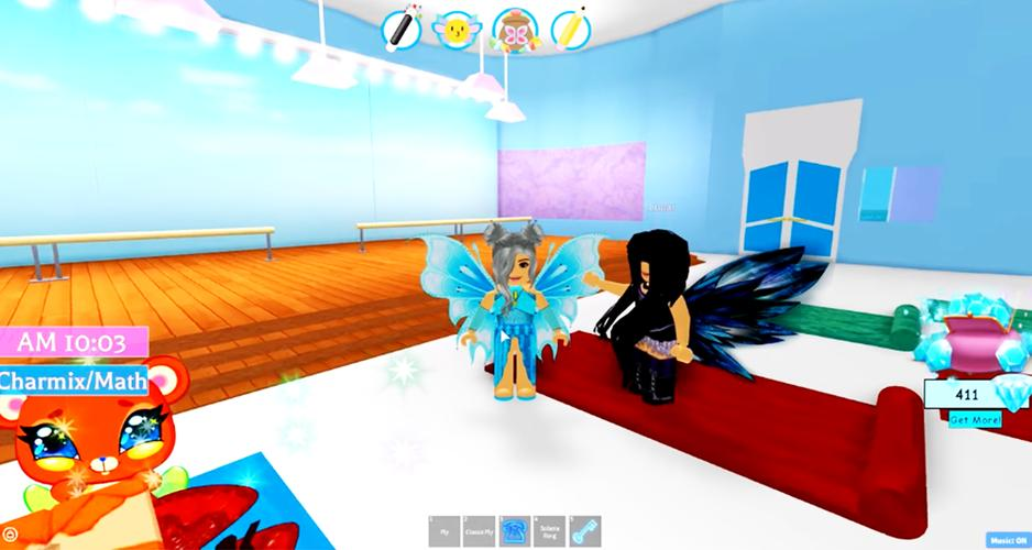 Royale High School Adventures Games Obby Guide For Android - obby royale roblox