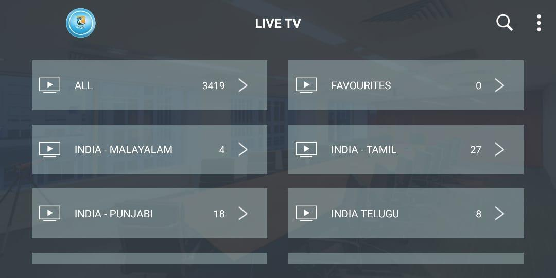 Royal IPTV for Android - APK Download