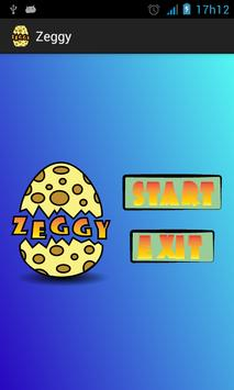 Zeggy Surprise Egg poster