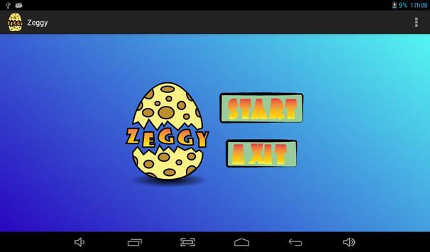 Zeggy Surprise Egg screenshot 2