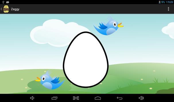 Zeggy Surprise Egg screenshot 3