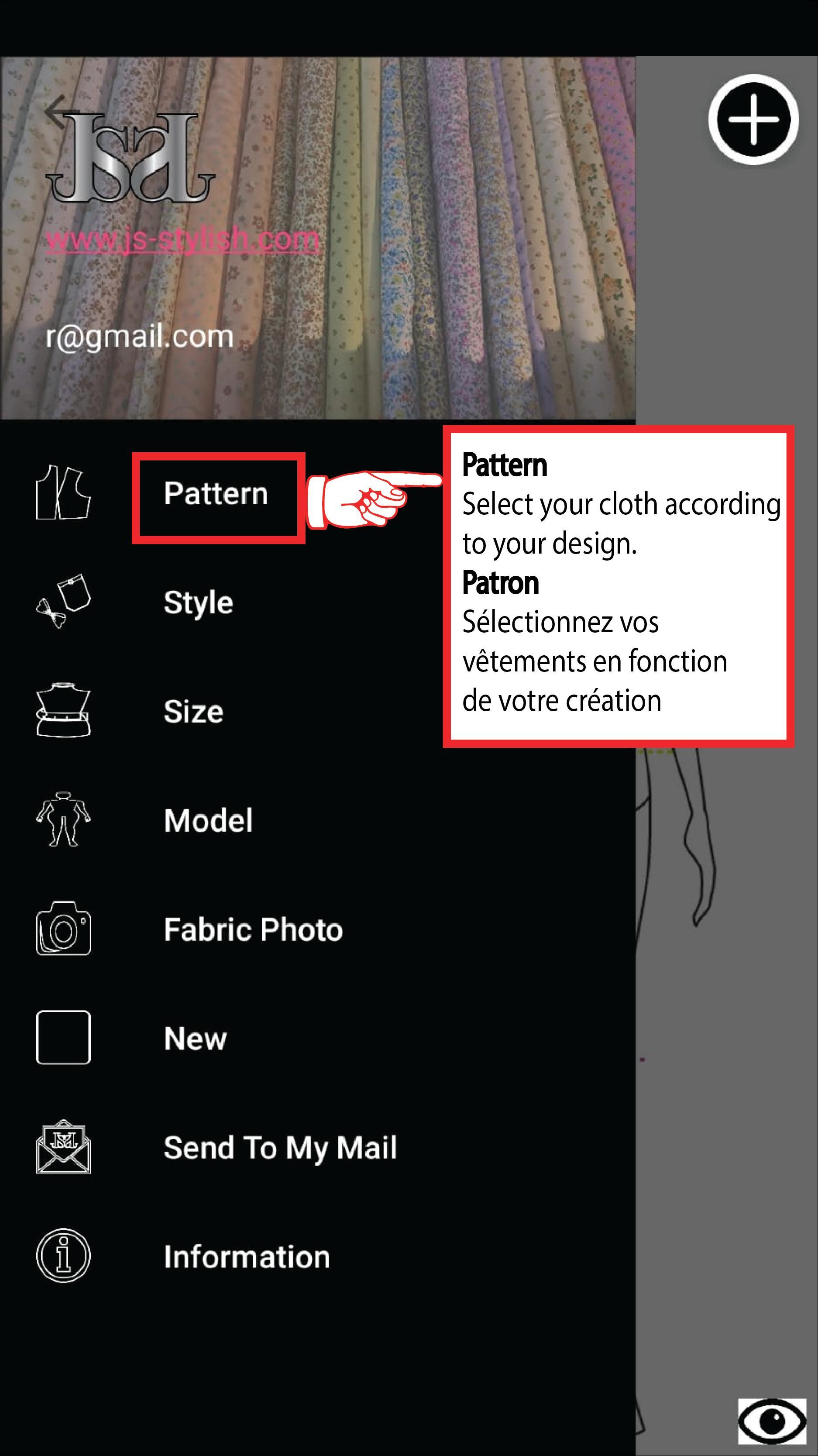 Js Fashion Design Pattern Maker For Android Apk Download