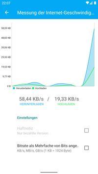 Data counter widget Screenshot 4