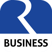 R PAY - Business App icon