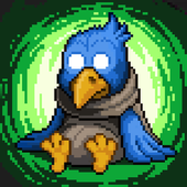 Bluebird of Happiness icon