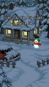 Câu chuyện Người tuyết ảnh chụp màn hình 1
