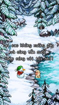 Câu chuyện Người tuyết ảnh chụp màn hình 4