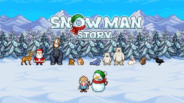 Câu chuyện Người tuyết ảnh chụp màn hình 5