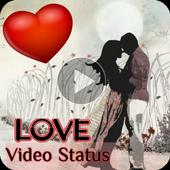 Love Video Status icon