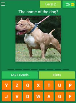 Animals Dogs coloring ( All Dogs names  pictures ) screenshot 6