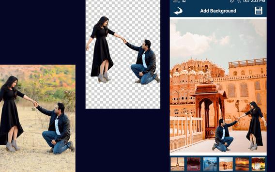 Change background screenshot 5