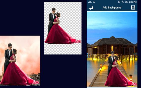 Change background screenshot 7