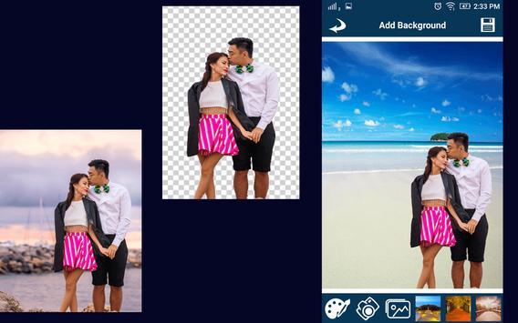 Change background screenshot 2