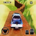Mountain Jeep Climb 4x4 : Offroad Car Games