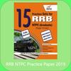 Disha RRB NTPC Practice Set with Solution biểu tượng