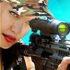 Sniper girls 2020 icon