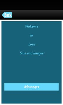 Love Messages / Romantic SMS poster