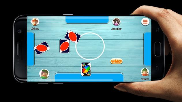 Uno Friends 2020 screenshot 2