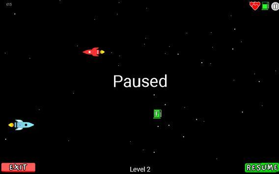 Space Rocket screenshot 8