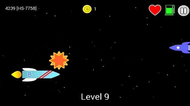 Space Rocket screenshot 1
