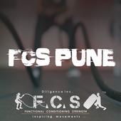 F.C.S Pune icon