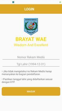Brayat WAE screenshot 6
