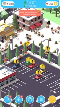 Idle Island capture d'écran 8