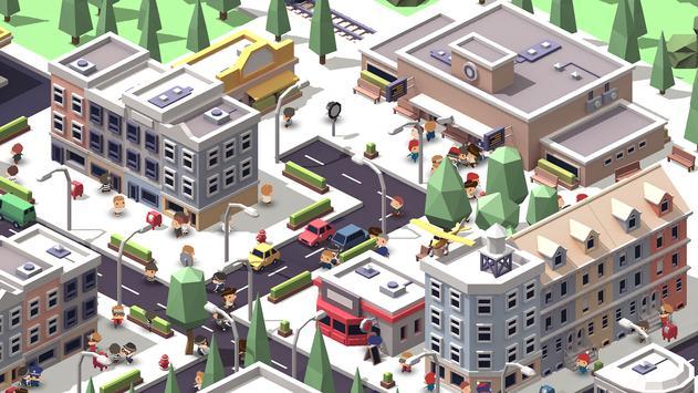 Idle Island capture d'écran 13