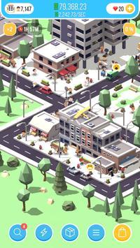 Idle Island capture d'écran 11