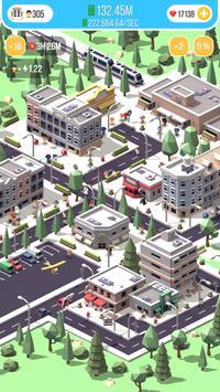 Idle Island capture d'écran 2