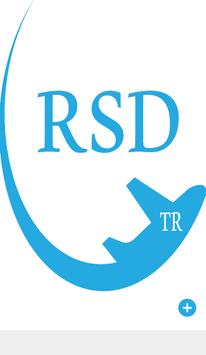 RSD TR poster