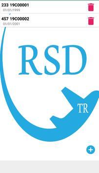 RSD TR screenshot 2