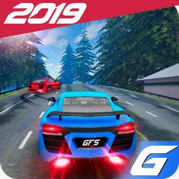 Car Simulator 2019 : Simulator 2019 poster