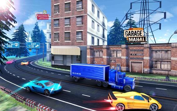 Car Simulator 2019 : Simulator 2019 screenshot 4