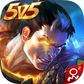 Download Game Strategy android Heroes Evolved terbaik