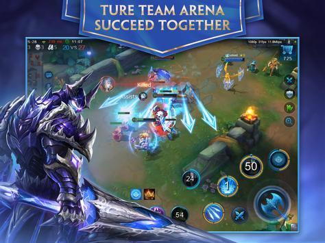 Heroes Evolved screenshot 10