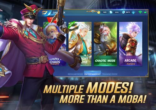 Heroes Evolved screenshot 19