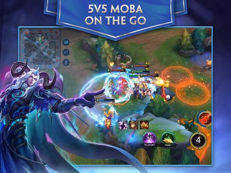 Heroes Evolved скриншот 7