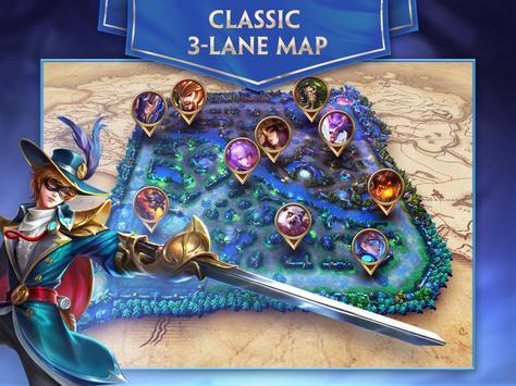 Heroes Evolved скриншот 8