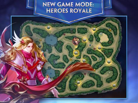 Heroes Evolved скриншот 16