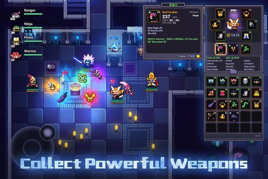 My Heroes скриншот 12